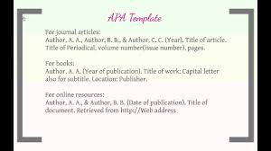 How To Make An In Text Citation For A Website