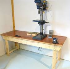 workbench plans 5 you can diy in a