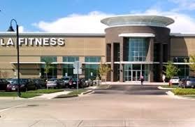 la fitness naperville illinois