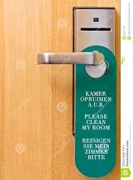 please lock door. Please Clean My Room Lock Door E