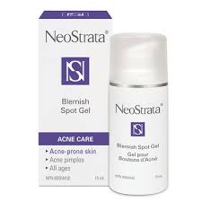 neostrata blemish spot gel reviews in