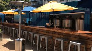 craft beer wars sacramento brewers bristle at corporate owned beer garden the sacramento bee