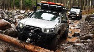 How To Turn A Subaru Forester Xs Wagon Into A Lifted Off Road Rig Subaru Forester Subaru Lifted Subaru