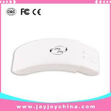 12 Watt Led Nail Lamp Vs Uv Fabrikant China Yuyao Zhongjie