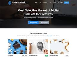 Theme Downloads Digital Download Wordpress Org