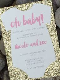 Onesie Baby Shower Invitations Glitter Onesie Baby Shower Invitations Boy Baby Shower Invite Cruz