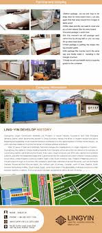 New Model For Ghana Pvc Wooden Color Kitchen Cabinet Door Price