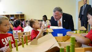 in nyc a child s success can begin with a test at age 4