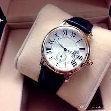 2016 best gift luxury watches men watch couple leather strap 2016 best gift luxury watches men watch couple leather strap quartz calendar calibre business wristwatches