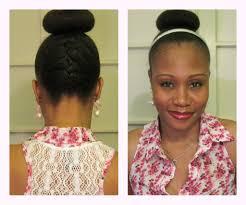 Black Braided Bun Hairstyles French Braid Hairstyles Natural Hair Fusion Hair Extensions Nyc