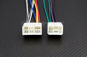 new car stereo wire wiring harness plugs for mazda tribute mpv product features