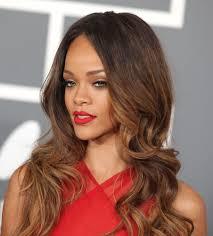 Sombre Hair Zachte Ombré Haarkleur Glamourista Kapsels
