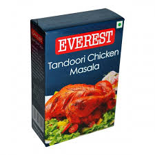 Image result for everest tandoori chicken masala