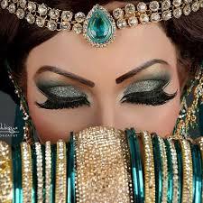 india facebook arabic makeup via facebook gorgeous eastern bridal eye make up ideas 5 indian