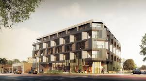 Barrington Design Barrington Courtyard Residences Officeuntitled