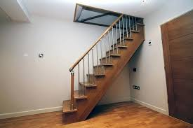 basement stair designs. Delighful Stair Build Basement Staircase Stylish Stairs Design Stair Ideas For  Designs 6 Average Cost To S