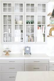 white kitchen cabinets with glass doors cabinet glass doors in kitchen cabinets white upper with best