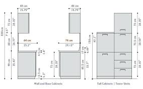 Height Of Kitchen Cabinets Cool Upper Kitchen Cabinet Height Lavozdelangelfm