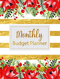 monthly bill organizer notebook compare budget prices and save up to 90 textsurf