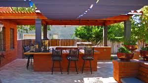 home patio bar. Image By: Rick Schwarz Home Patio Bar O