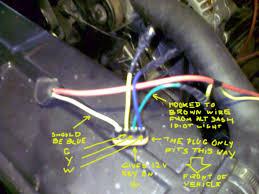 wiring cs130d alternator resistor wiring image cs130d wiring resistor inverted plug wire colors on wiring cs130d alternator resistor