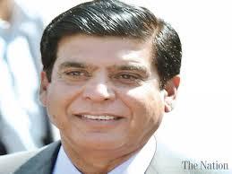 Has No Objection has no objection to talks with PTI Ashraf 71
