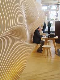 furniture architecture. wonderful seating by barriosescudero project pabellon ricchezze furniture architecture v