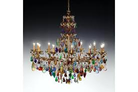 modern colorful chandelier. Awesome Colorful Chandelier Modern U