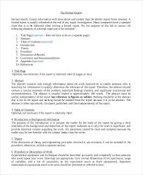 Sample Lab Report    Business Proposal Templated Short Lab Report Example Biology