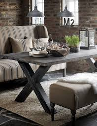 rustic chic dining room ideas. 15 Ideas For Dining Room Interior Design In Rustic Chic E