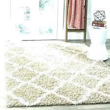 moroccan trellis rug taupe grey