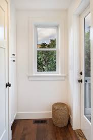 Best  Interior Window Trim Ideas On Pinterest - Craftsman house interiors