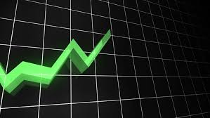3d Chart Animation 3d Line Chart Animation Portraying Stock Footage Video 100 Royalty Free 2864845 Shutterstock