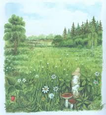 Сочинение на тему Весна в лесу  А как много в картине весеннего леса значит заливистый щебет птиц которые приносят на своих крыльях весну и тепло Наконец то они вернулись из далеких
