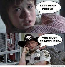 Cassie Carnage's House of Horror: The Top 15 Funniest Walking Dead ... via Relatably.com