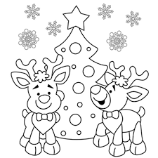 Small Picture 99 ideas Free Christmas 2017 Coloring Pictures on