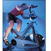 star trac v bike exercise bicycles user
