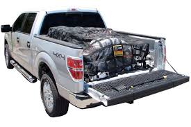Keep Luggage dry in your truck bed: a how to from | BullringUSA.com