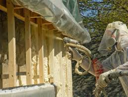 exterior spray foam sealant. closed cell foam is a great choice for exterior applications spray sealant