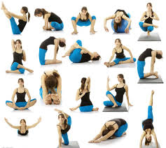 weight loss yoga programme