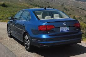 Review: 2015 Volkswagen Jetta Hybrid SEL Premium | Car Reviews and ...