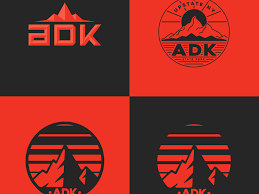Adk Designs Adk Designs By Jon Finlayson On Dribbble