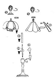 wiring diagram for touch lamp the wiring diagram lifestyle lighting touch lamp repair wiring diagram