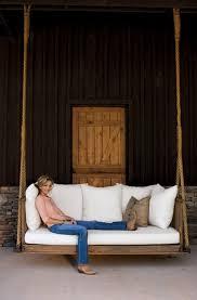 Best 25 Porch swing beds ideas on Pinterest