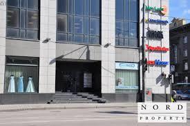Tallinn, kesklinn, narva mnt 13 Äripind Pro kapitali ärikeskuses