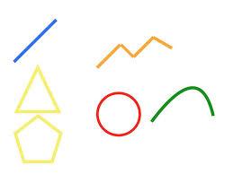 http://www.primerodecarlos.com/SEGUNDO_PRIMARIA/febrero/tema3/actividades/mates/lineas_poligonales.swf
