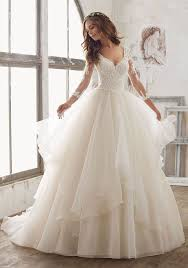 gorgeous wedding dresses new wedding ideas trends