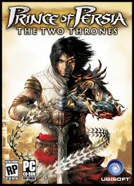 Image result for prince of persia two thrones pc game pack