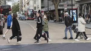 İngiltere'de salgın tedbirleri artırılıyor - Son Dakika Haberleri