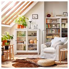 ikea hemnes living room elegant hemnes glass door cabinet white